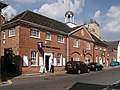 The Clockhouse, Blackhorse Way - geograph.org.uk - 454972.jpg