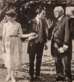 <i>The Crossroads of New York</i> 1922 film