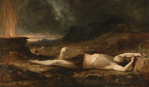 The Dead Abel (Thomas Cole)