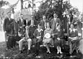 The Deniliquin Musical Society and Orchestra - Deniliquin, NSW, c. 1930 (5949035929).jpg