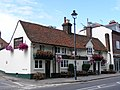 The Lamb Inn, Berkhamsted High Street - geograph.org.uk - 1449388.jpg