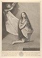 The Magdalene kneeling, from 'Recueil d'estampes d'après les plus célèbres tableaux de la Galerie Royale de Dresde' MET DP836591.jpg