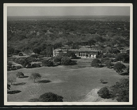 an introduction to the history and geography of zambia