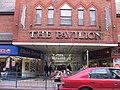 The Pavilion Arcade, Tonbridge High Street - geograph.org.uk - 69581.jpg