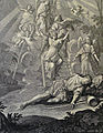 The Phillip Medhurst Picture Torah 149. Jacob's Dream. Genesis cap 28 vv 11&17. Caspar Luyken.jpg