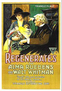 <i>The Regenerates</i> 1917 film by E. Mason Hopper