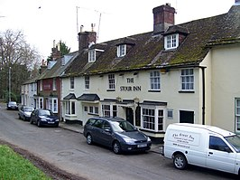 The Stour Inn