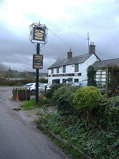 Bushton, Wiltshire human settlement in United Kingdom