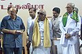 The Union Minister for Human Resource Development, Shri Arjun Singh inaugurating the Central Institute of Classical Tamil, in Chennai on August 18, 2007.jpg