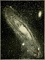 The call of the stars; a popular introduction to a knowledge of the starry skies with their romance and legend (1919) (14760895596).jpg