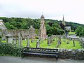 The churches of Stow - geograph.org.uk - 37978.jpg