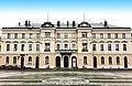 The famous square Transalpina.jpg