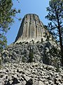 The geological marvel of Devils Tower.jpg