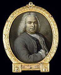 Portrait of Theodoor van Snakenburg, Jurist and Poet in Leiden