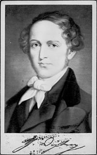Theodor Döhler German composer and pianist