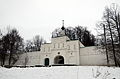 Theodore Stratelates church in Alexandrov, outside 03 (winter 2014) by shakko.JPG