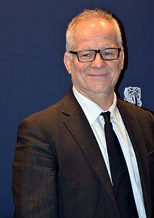 Thierry Frémaux Césars 2017.jpg