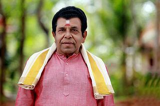 Thiruvizha Jayashankar