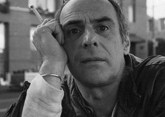 Thomas Brasch - Thomas Brasch in 1993