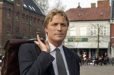 Thomas Bodstrom, justitsminister, Sverige (1).   jpg