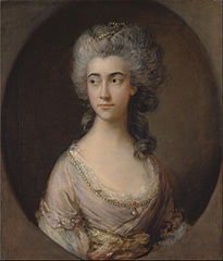 Mary Heberden