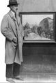 Thorvald Erichsen Norwegian painter ca 1935.png