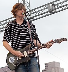 Thurston Moore's Chelsea Light Moving Fun Fun Fun Fest 2013-0052 (13679785834) (cropped).jpg