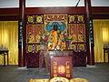 Tianfei Gong - Yao Wang hall - P1070416.JPG