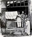 Tiflis, A Persian bakers shop (A).jpg