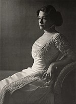 Tilla Durieux 1905 Foto Jacob Hilsdorf