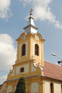 Timisoara Biserica greco catolica Fabric.jpg