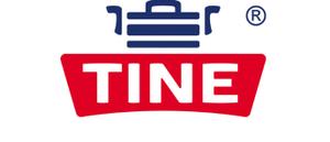 Tine (company) - Image: Tine company logo