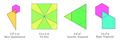 Tiny Triangle Derivations of Three Semiplanigons.png