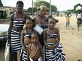 Tiv women and girls in cultural attire.jpg