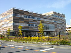 Tohto College of Health Sciences.JPG