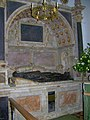 Tomb, St Giles Church, Great Wishford - geograph.org.uk - 957125.jpg