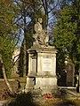 Tomb Seweryn Goszczyński (Могила Северина Гощинського).JPG