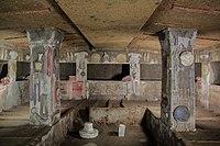 Tomba dei Rilievi (Banditaccia).jpg