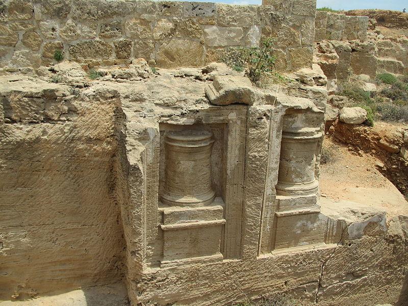Tombs of the Kings by Paride8.JPG
