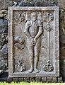 Tombstone of the knight Wolf von der Oelsnitz in Malbork.jpg