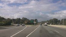 File:Tonkin Highway, Redcliffe Bridge to Great Eastern Highway.ogv