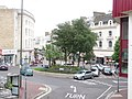 Torquay, Post Office Roundabout - geograph.org.uk - 1468783.jpg