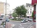 Torquay, Post Office Roundabout - geograph.org.uk - 1468783.jpg