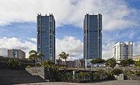 Torres de Santa Cruz, Santa Cruz de Tenerife, España, 2012-12-15, DD 01.jpg