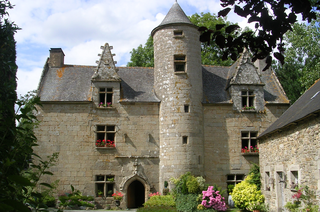 Plésidy Commune in Brittany, France