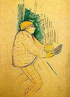 Toulouse-Lautrec - M. Praince, 1893.jpg