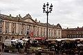 Toulouse- rue du Taur et Capitole (3197573757).jpg