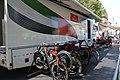 Tour d'Espagne - stage 1 - vélos UAE.jpg