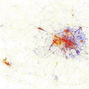 Tourisme en le de france wikip dia for Lieux touristiques paris