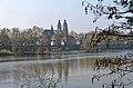 Tours (Indre-et-Loire) - Bords de Loire au printemps (explore 29-06-21) - Flickr - Morio60.jpg